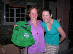 Kathleen & Katie Connection Contest